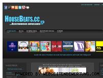 Ranking Webseite housebeats.cc