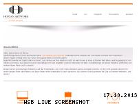 Ranking Webseite hozjan.net