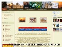 Ranking Webseite hurghada-holiday.de