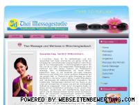 Ranking Webseite id-thai-massagestudio.de
