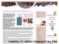 Ranking Webseite its-coffeetime.de