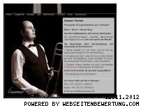 Ranking Webseite jazzposaune.de