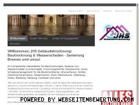 Ranking Webseite jhs24.com