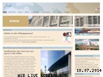 Ranking Webseite josettihoefe.de
