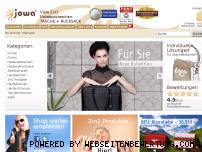 Ranking Webseite jowa-bags.de