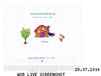 Informationen zur Webseite juanna.ch