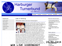Ranking Webseite judo-in-harburg.de