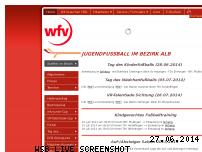 Ranking Webseite jugend-alb.de