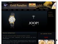 Informationen zur Webseite juwelier-gold-paradies.de
