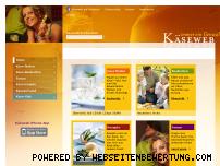 Informationen zur Webseite kaeseweb.de