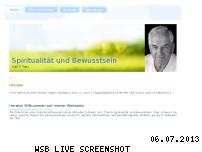 Informationen zur Webseite karl-f-neu.de