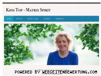 Ranking Webseite kids-top.de