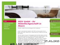 Informationen zur Webseite kindgerechtemoebel.de