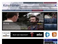 Informationen zur Webseite kinofilmer.de