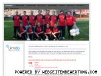 Ranking Webseite klaedenersv.jimdo.com