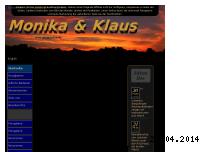 Informationen zur Webseite klamonfra.de