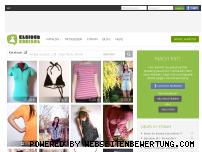Informationen zur Webseite kleiderkreisel.de