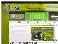Ranking Webseite koenigfussball.com
