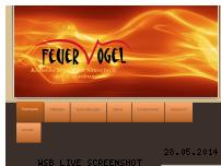 Ranking Webseite kuenstlerkreis-feuervogel.de