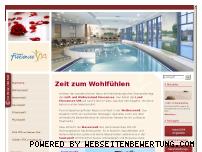 Informationen zur Webseite landfleesenseespa.de