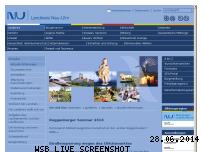 Ranking Webseite landkreis.neu-ulm.de