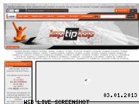 Ranking Webseite laptiptop.com