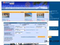Ranking Webseite lastminute-reisen-24h.de