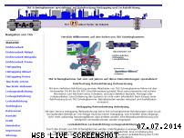 Informationen zur Webseite leaksealing.de