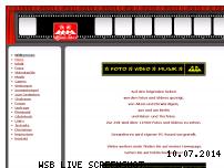 Informationen zur Webseite leh-fvm.npage.de