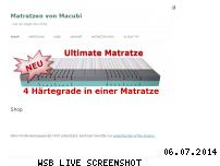 Ranking Webseite liebe-leben-gesundheit.com