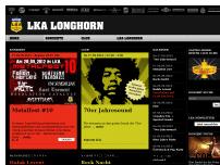 Ranking Webseite lka-longhorn.de