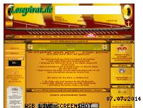 Informationen zur Webseite losepirat.de