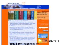Informationen zur Webseite losungen.de