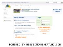 Ranking Webseite lufee.de