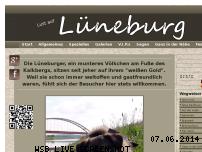 Informationen zur Webseite lustauflueneburg.blogspot.com