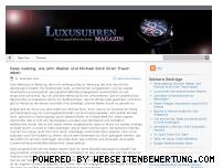 Ranking Webseite luxusuhren-magazin.de