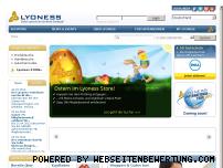 Ranking Webseite lyoness.net