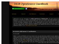 Ranking Webseite m-gb.org