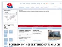 Ranking Webseite maha.de