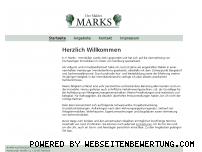 Ranking Webseite maklermarks.de