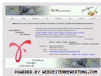 Ranking Webseite malerei-gestaltung-keramik-janet-grossheim.de