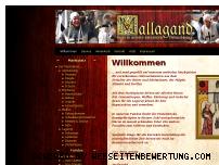 Ranking Webseite mallagand.seitenprofil.de