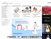 Ranking Webseite marryx.com