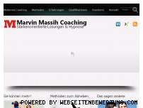 Ranking Webseite massih-coaching.com
