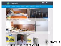 Informationen zur Webseite mc-motel.de