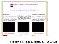 Ranking Webseite mein-buch.de.tf