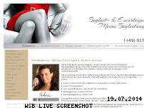 Informationen zur Webseite meinebegleitung.de