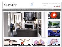 Informationen zur Webseite meissen.de