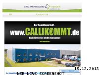 Ranking Webseite merhagen.de