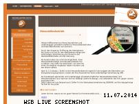 Informationen zur Webseite messstellenbetrieb-bock.de